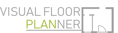 Visual Floor Planner