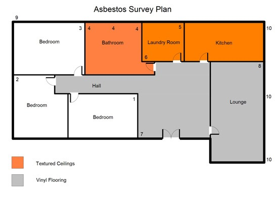 abestos-survey-Plans